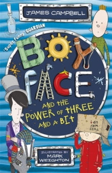 Boyface and the Power of Three and a Bit, Paperback Book