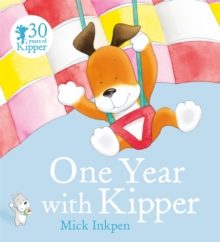 Kipper: One Year With Kipper, Paperback Book