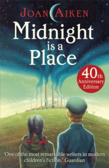 Midnight is a Place, Paperback / softback Book