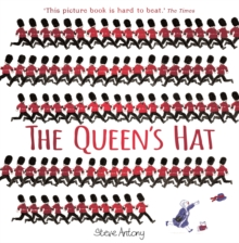 The Queen's Hat, Paperback / softback Book