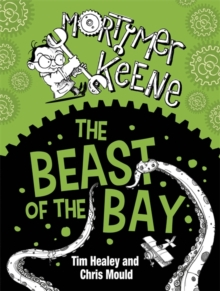 Mortimer Keene: Beast of the Bay, Paperback Book