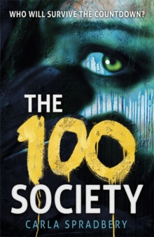 The 100 Society, Paperback / softback Book