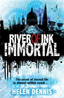 River of Ink: Immortal : Book 4, Paperback Book
