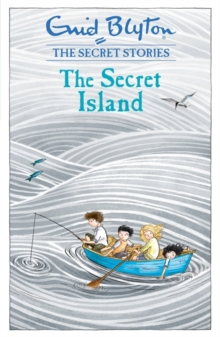 Secret Stories: The Secret Island, Paperback Book