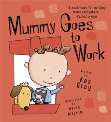 Mummy Goes to Work, Paperback / softback Book