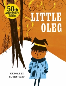Little Oleg, Hardback Book