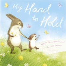 My Hand to Hold, Paperback Book