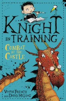 Knight in Training: Combat at the Castle : Book 5, Paperback Book