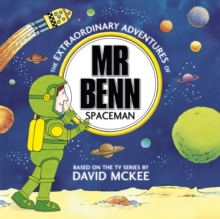 Spaceman, EPUB eBook