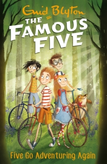 Five Go Adventuring Again : Book 2, EPUB eBook
