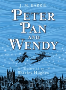 Peter Pan and Wendy, Paperback / softback Book