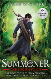 Summoner: The Inquisition : Book 2, Paperback Book
