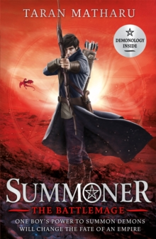 Summoner: The Battlemage : Book 3, Paperback Book