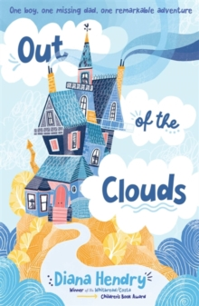 Out of the Clouds, Paperback / softback Book