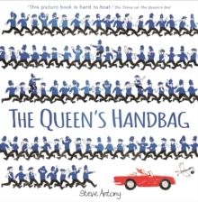 The Queen's Handbag, Paperback Book