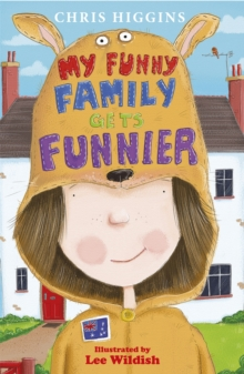 My Funny Family Gets Funnier, Paperback / softback Book