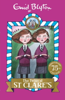 The Twins at St Clare's : Book 1, EPUB eBook