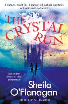 Crystal Run: The Crystal Run : Book 1, Paperback Book
