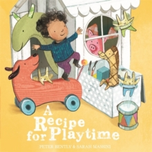 A Recipe for Playtime, Paperback Book
