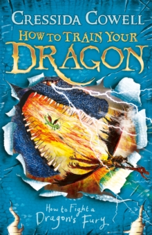 How To Train Your Dragon: How to Fight a Dragon's Fury : Book 12, Paperback Book