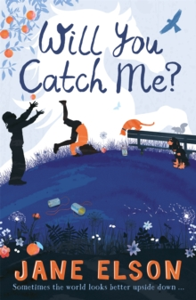 Will You Catch Me?, Paperback Book