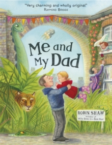 Me and My Dad, Hardback Book