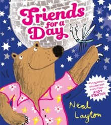 Friends for a Day, Paperback / softback Book