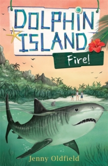 Dolphin Island: Fire! : Book 4, Paperback / softback Book