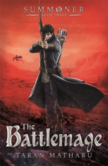 The Battlemage : Book 3, Hardback Book