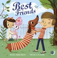 Best Friends, EPUB eBook