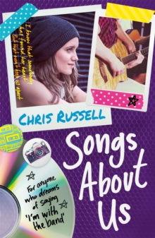 Songs About a Girl: Songs About Us : Book 2 from a Zoella Book Club 2017 friend, Paperback Book