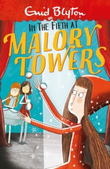 Malory Towers: In the Fifth : Book 5, Paperback Book