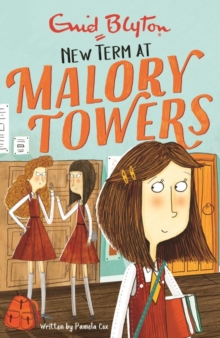 Malory Towers: New Term : Book 7, Paperback Book