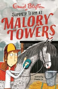 Malory Towers: Summer Term : Book 8, Paperback / softback Book