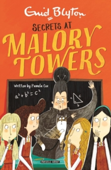 Malory Towers: Secrets : Book 11, Paperback Book