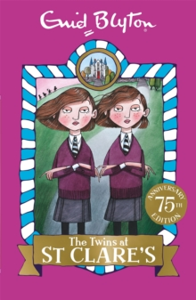 The Twins at St Clare's : Book 1, Paperback / softback Book