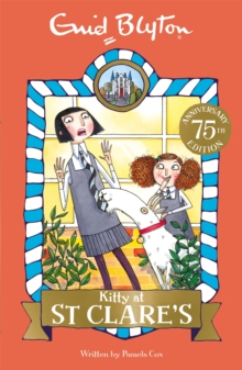 Kitty at St Clare's : Book 6, Paperback Book