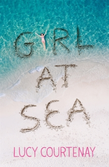 Girl at Sea, Paperback Book