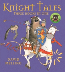 Knight Tales, Paperback Book