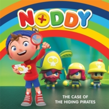 Noddy Toyland Detective: The Case of the Hiding Pirates : Book 2, Paperback Book
