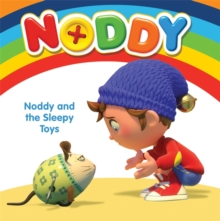 Noddy Toyland Detective: Noddy and the Sleepy Toys : Board Book, Board book Book