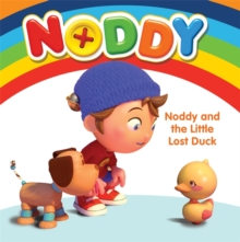 Noddy Toyland Detective: Noddy and the little Lost Duck : Board Book, Board book Book