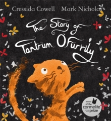 The Story of Tantrum O'Furrily, Paperback / softback Book