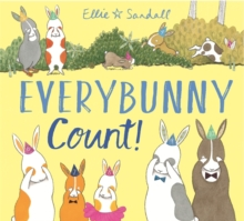 Everybunny Count!, Paperback / softback Book