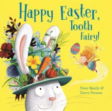 Happy Easter, Tooth Fairy!, Paperback Book