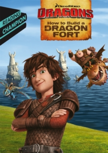 How to Build a Dragon Fort, Paperback Book
