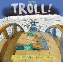 It's the Troll : Lift-the-Flap Book, Paperback Book