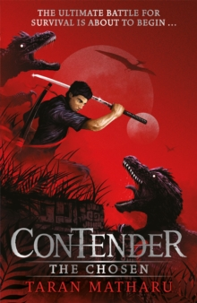 Contender: The Chosen : Book 1, Hardback Book