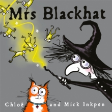 Mrs Blackhat, Hardback Book