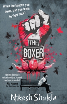 The Boxer, Paperback / softback Book